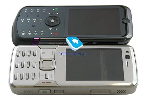 Обзор мобильного телефона motorola e398