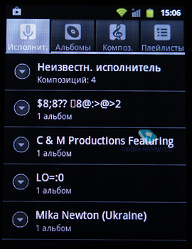 Ответы Mail Ru: Что это за стандартный плеер в Android 2 3 4