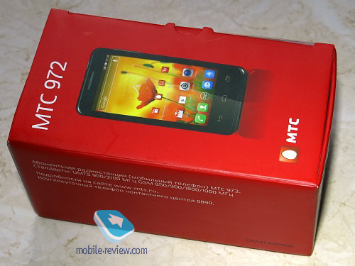 Смартфон Мтс 970 Инструкция По Эксплуатации