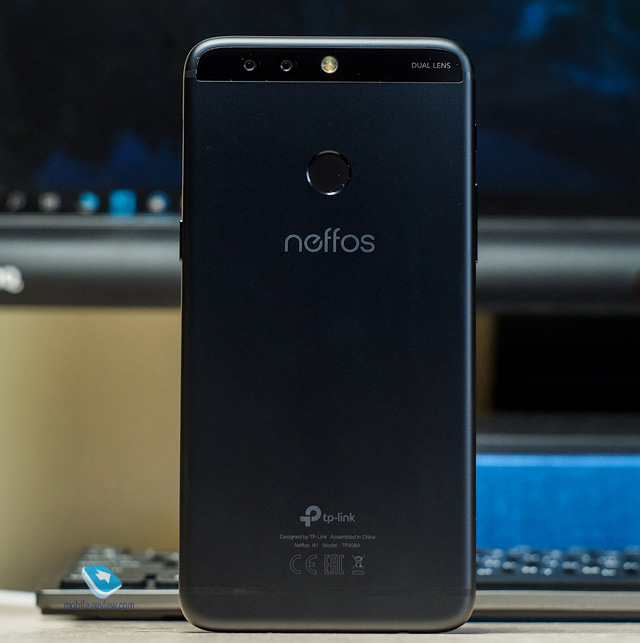 TP-Link Neffos N1