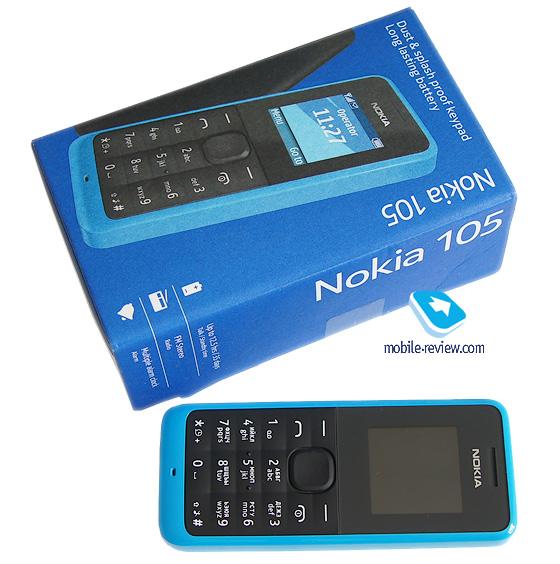 Nokia 105 Ds инструкция - фото 9