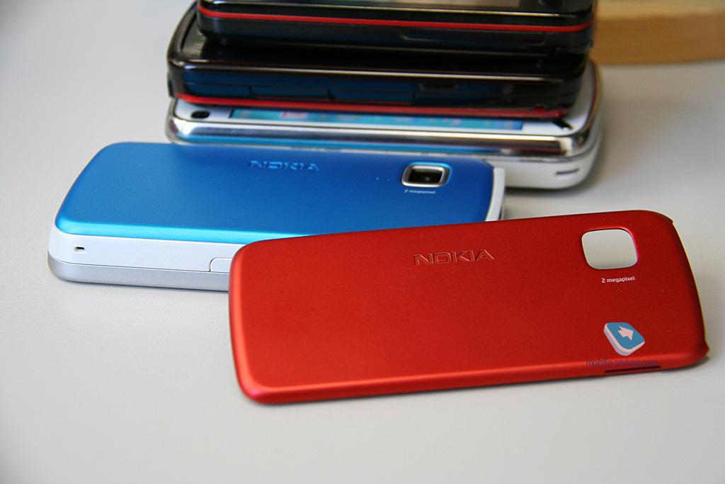 Инструкцию Nokia 5230