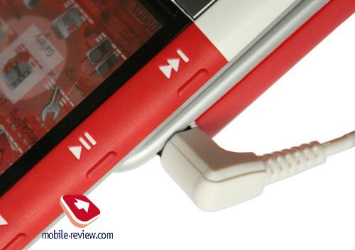 Обзор GSM-телефона Nokia 5300.