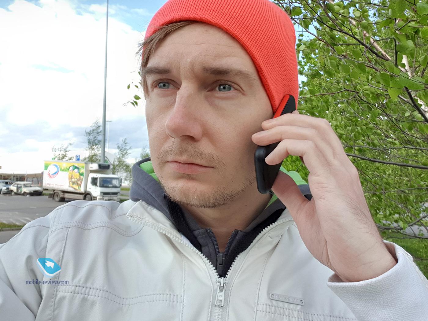 Обзор новой Nokia 5310 XpressMusic
