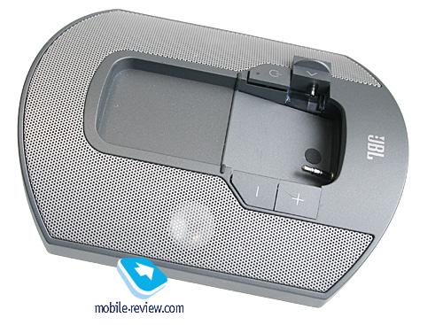 где были представлены долгожданные мобильные телефоны финнского производителя, компания jbl продемонстрировала
