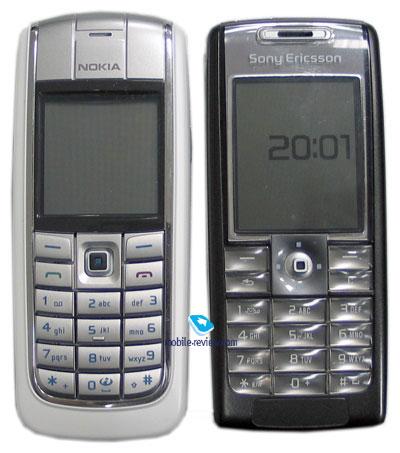 компания Sony Ericsson,
