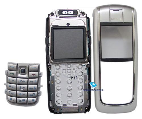 В телефоне предусмотрена смена