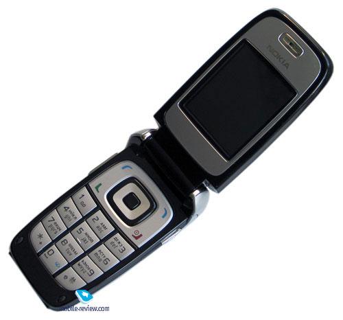 Nokia все раскладушки