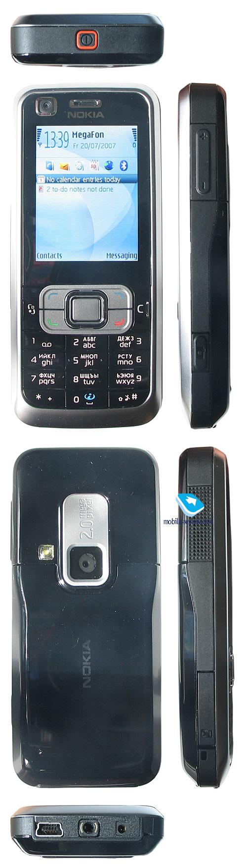 Nokia 6233 - ��������, �������, ����� ������� - �������! - Helpix