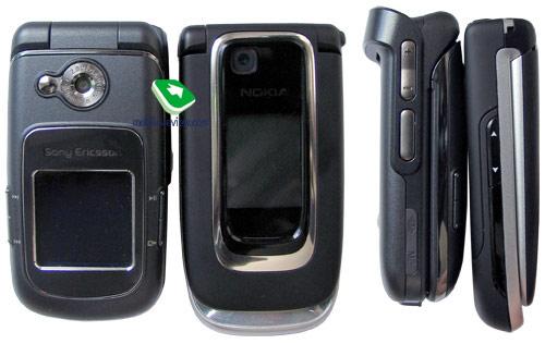 Mobile-review com Review of GSM-handset Nokia 6131  Part 2