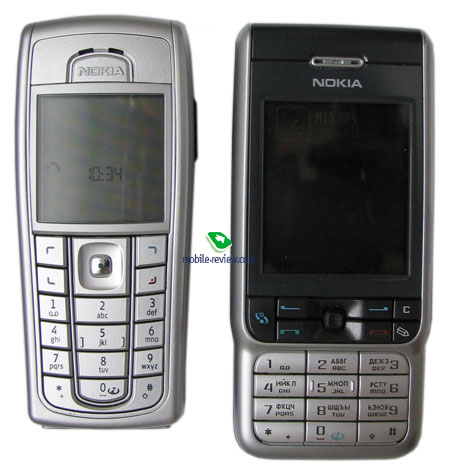 jimm для мобильного nokia6230: