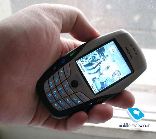 Mobile-review com Review Nokia 6600