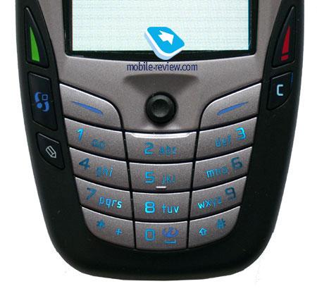 Mobile-review com Обзор GSM-телефона Nokia 6600
