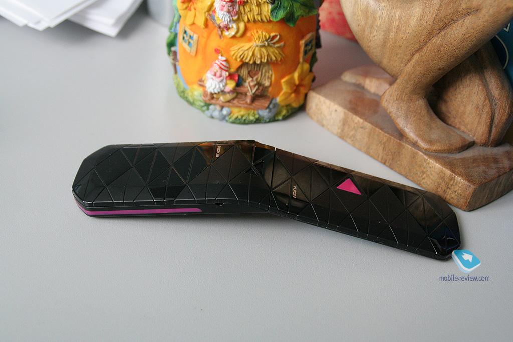 Nokia 7900 Меню Телефона, Инструкция