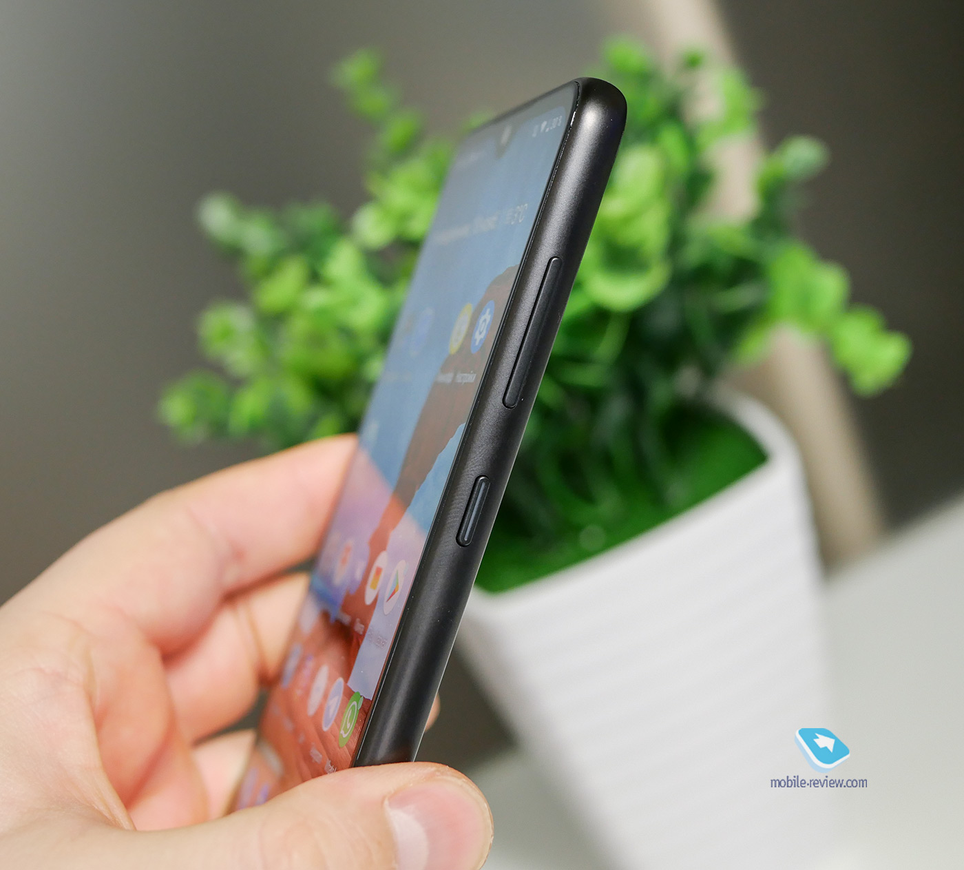 Обзор смартфона Nokia 7.2: с обновлением до Android 10