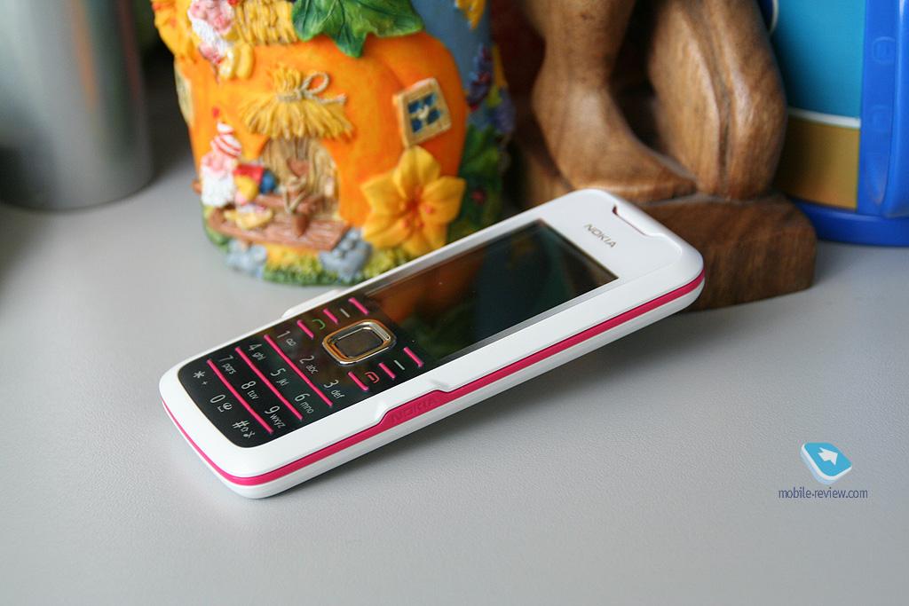 Nokia 7210 Supernova Инструкция