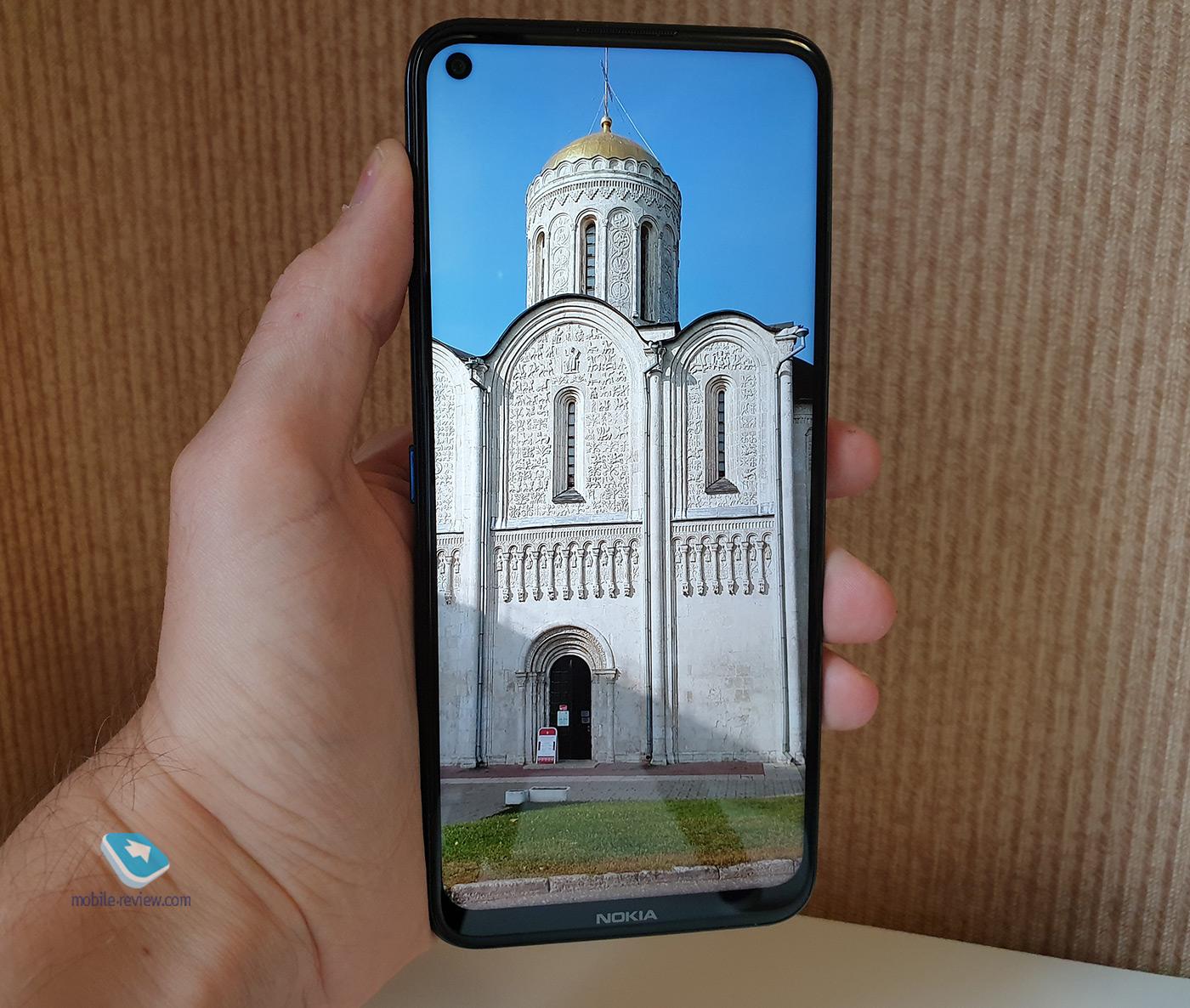 Обзор Nokia 8.3 5G. Пожалуй, самый удачный смартфон от Nokia, но не без компромиссов