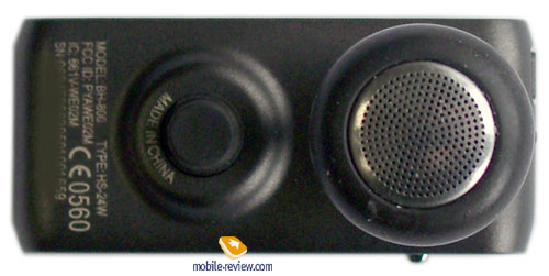 bluetooth-гарнитура nokia bh-801:
