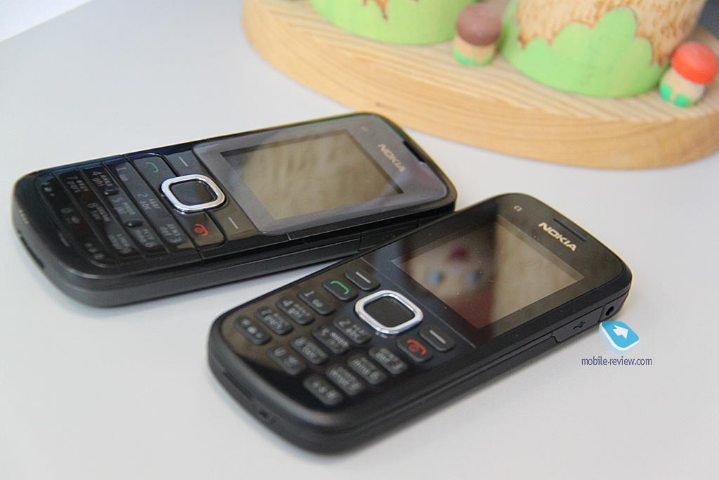 d3998d4912eb0 Mobile-review.com Обзор GSM-телефонов Nokia C1-01/C1-02