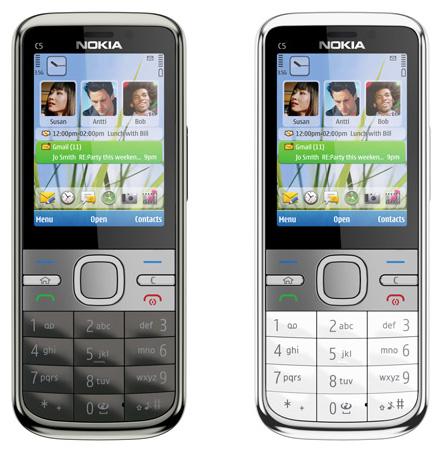 Мобильные телефоны Color