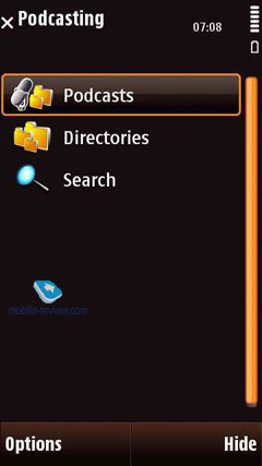 Скачать Андроид Быстрое Меню На Телефон Нокиа97Мини