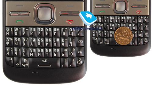 Яндекс на телефон нокиа е5
