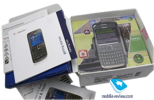 t mobile nokia 5230 manual