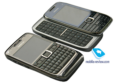 Mobile-review.com Обзор GSM/UMTS-смартфона Nokia E75