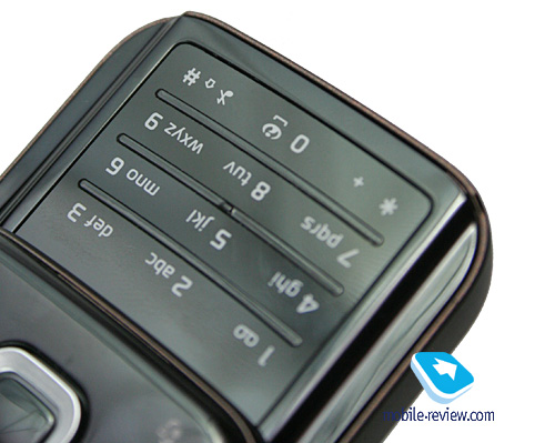 Nokia N85 الجديد Pic07