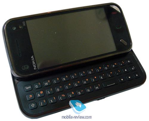 Темы На Нокиа N97 Mini