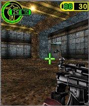 Splinter Cell: Pandora Tomorrow 3D