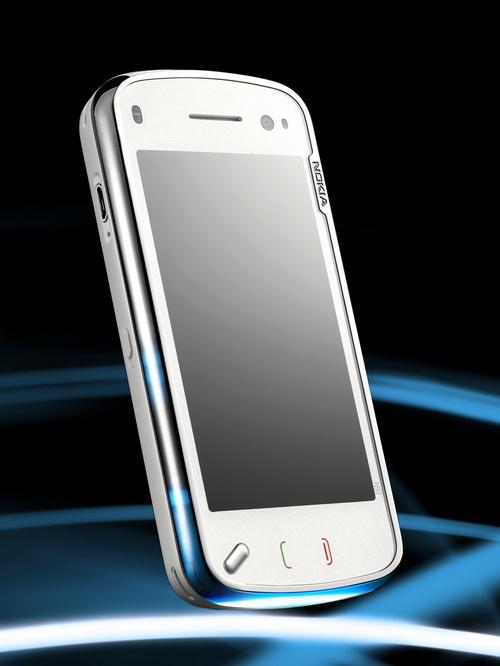 Nokia N97 جوالات مواصفات تقرير