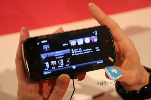 كل ما يخص (N97 ) معلومات Pic22