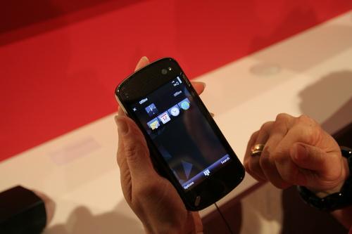 كل ما يخص (N97 ) معلومات Pic25