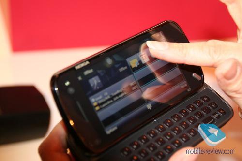 كل ما يخص (N97 ) معلومات Pic32