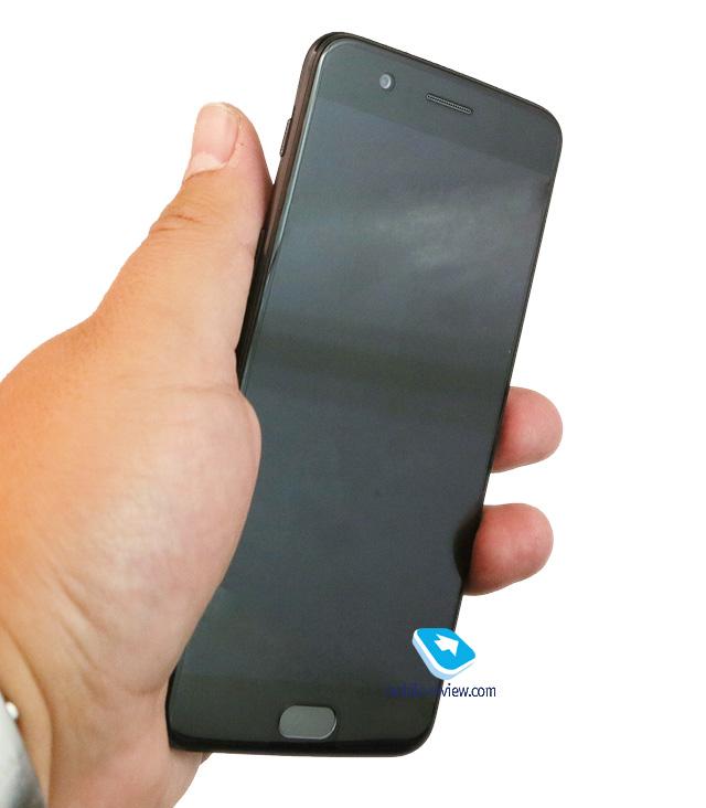 Обзор смартфона OnePlus 5 (A5000)