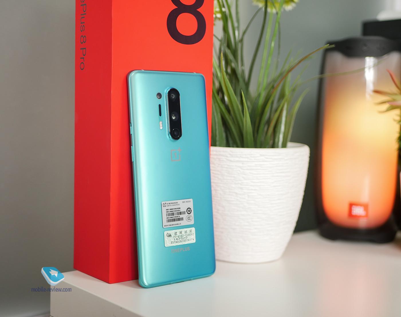 Обзор OnePlus 8 Pro – «убивец» флагманов задорого!