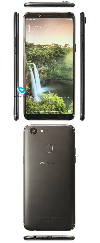 OPPO F5/F5 6 GB