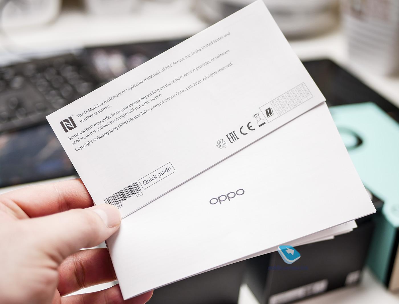 Обзор OPPO Reno 5 – неожиданно приятный компаньон