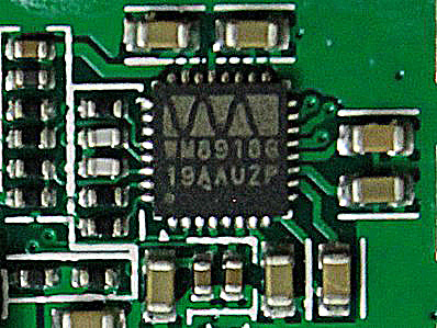 Philips Xenium W7555
