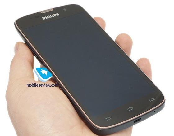 Темы Для Телефона Philips Xenium X623