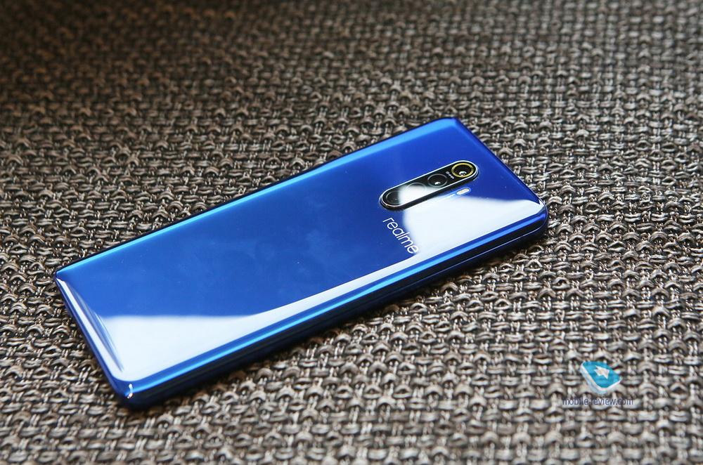 Обзор смартфона Realme X2 Pro (RMX1931)