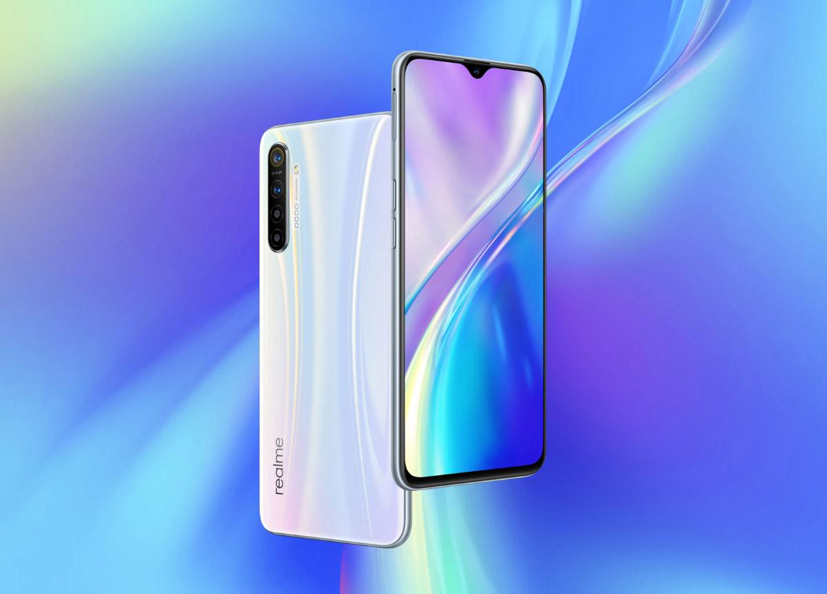 Mobile-review.com Обзор смартфона Realme XT