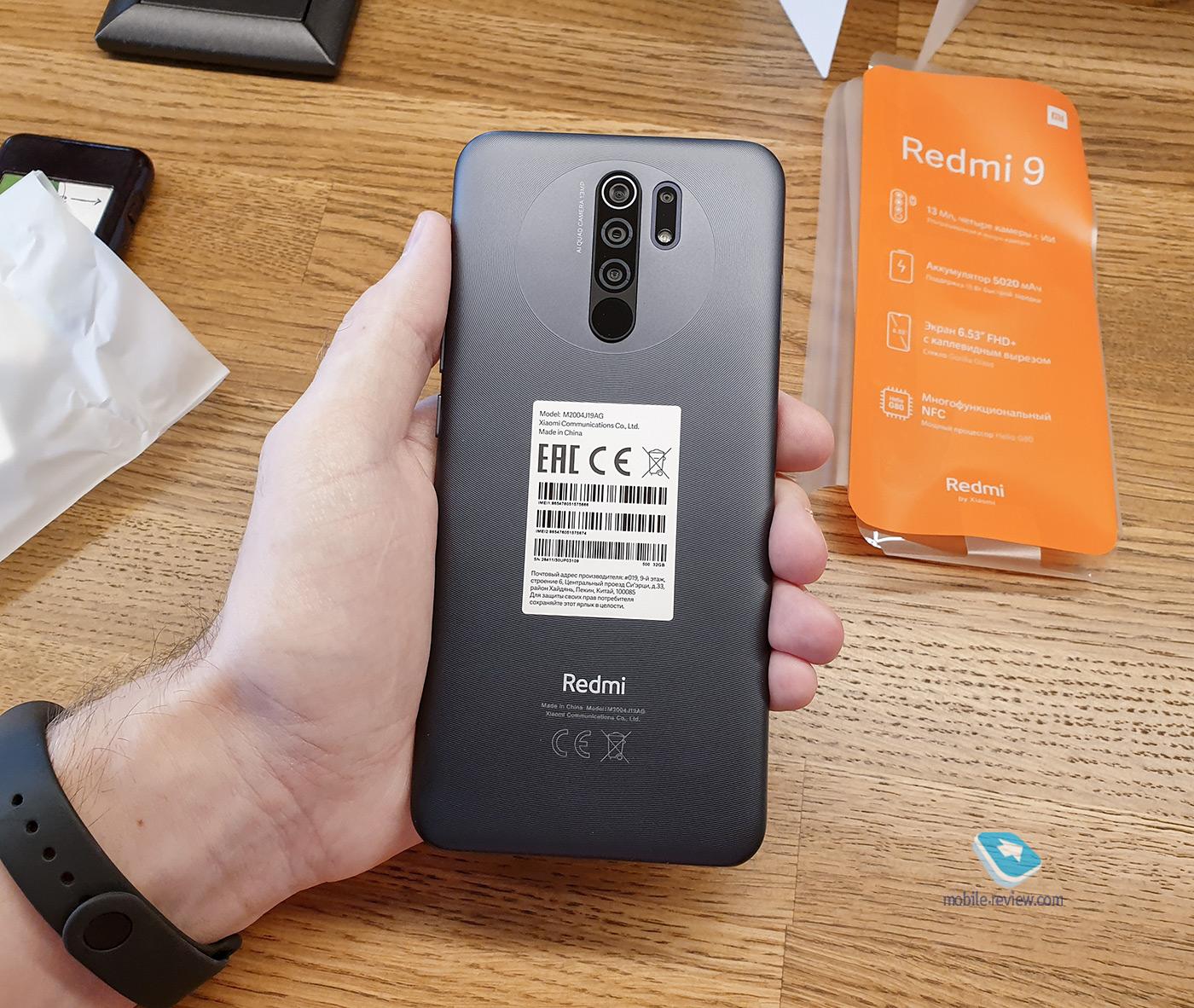 3 лучших смартфона до 10 000 рублей