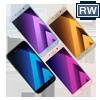 Samsung A3, A5 и A7 (2017)