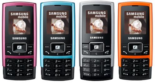 телефон самсунг Sgh-c130 инструкция - фото 11