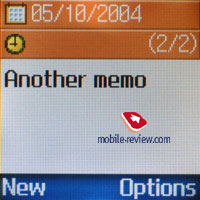 Обзор GSM-телефона Samsung SGH-X140