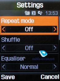 Обзор GSM-телефона Samsung SGH-E900