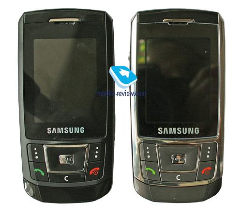 free samsung d900i