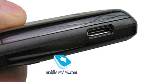 Samsung E1070 полностью